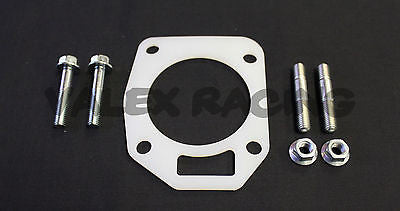 K20A / A2 / A3 Series Thermal Throttle Body Gasket & Hardware Kit 70mm