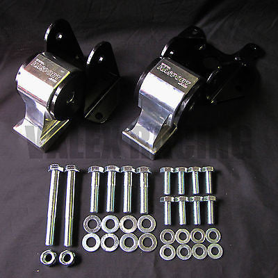 Hasport Engine Mount Kit 00-09 Honda S2000 S2K AP1 AP2 APSTK