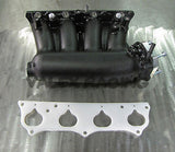Honda RBC Black Clipped Cut Modified K20 K Swap