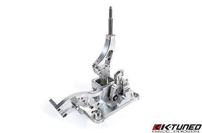K Tuned Race-Spec Billet RSX Shifter K20 K24 K Swap