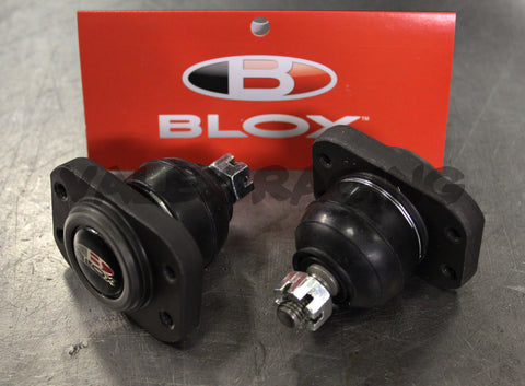 Blox Racing Replacement Sliding Adjustable Ball Joint PAIR