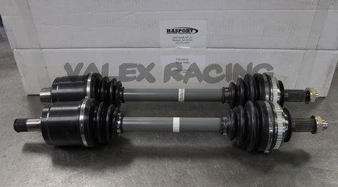 Hasport Chromoly K Swap Axles 92-00 Honda Civic / 94-01 Acura Integra EG DC2 EK K20 K24