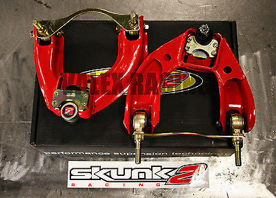 Skunk2 Pro Series Front Camber Kit 88-91 Honda Civic / CRX