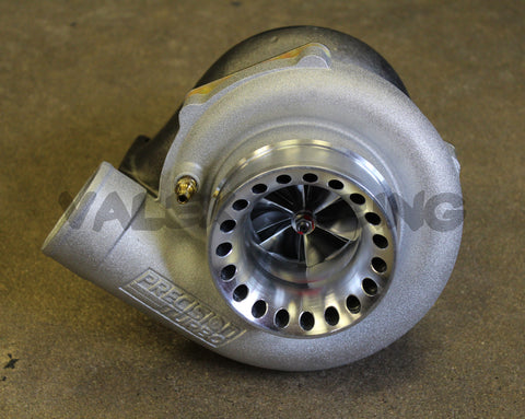 Precision Turbo SP CEA Billet 5858 Journal Bearing T3 .82 V Band