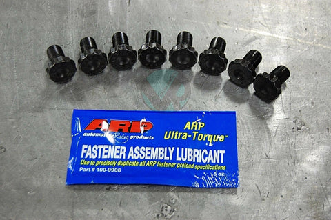 ARP Flywheel Bolt Set for Honda / Acura K Series K20 K24 RSX CIVIC SI TSX