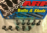 ARP Intake Manifold Bolt Kit for Honda Acura B Series and D Series Motor D16 B16 B18 B20