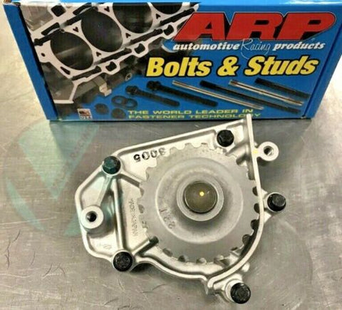 ARP Water Pump Hardware Bolt Replacement Kit For Honda Acura B Series LS / VTEC