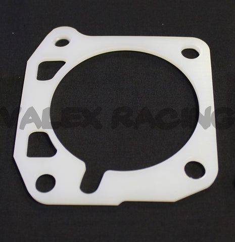Thermal Throttle Body Gasket For HONDA ACURA B,D Series 64mm 68mm 70mm