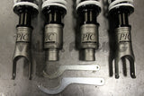 (Power In Control) P2 Select Coilovers 88-91 Honda Civic / 90-93 Acura Integra EF DA