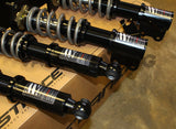 Stance USA XR1 16 Way Adjustable Coilovers 03-08 Mitsubishi Evo 8 / 9 CT9A