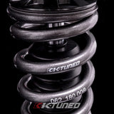 K Tuned K1 Street Coilovers Honda Civic 9th Gen (12-15 Base /12-13 Si)