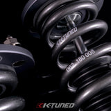 K Tuned K1 Street Coilovers 2003-07 Honda Accord / 2004-08 Acura TSX