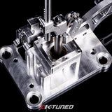 K Tuned Billet RSX Shifter K20 K24 K Swap