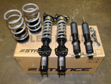 Stance USA XR1 16 Way Adjustable Coilovers 2015+ Ford Mustang S550
