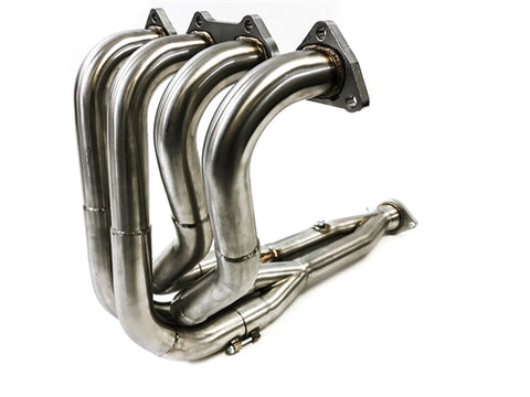 PLM Tri Y Standard Tube B Series Header for Honda Civic Acura Integra B16 B18