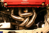 Private Label MFG (PLM) Power Driven V2 Bisi Style B-Series Header 4-1 for Honda Civic Acura IntegraEG DC EK