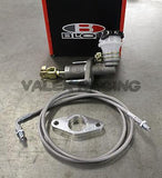 BLOX S2000 (S2K) Clutch Master Cylinder (CMC) Kit with Adapter and Stainless Steel Clutch Line