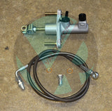 Exedy EM2 Clutch Master Cylinder CMC Upgrade With Stainless Clutch Line Honda Civic EP3
