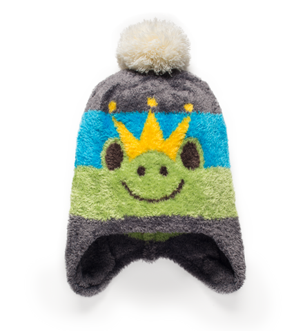 Snowy Owl Children's Hat