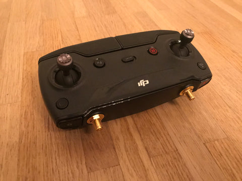 Modified DJI Spark Remote Control