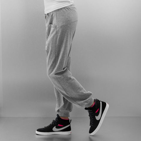 Just Rhyse / Sweat Pant Melissa in grey