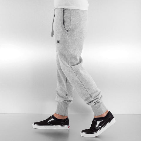 Just Rhyse / Sweat Pant Beat Men in grey