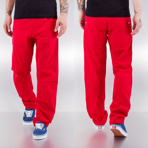 Rocawear / Chino J in red