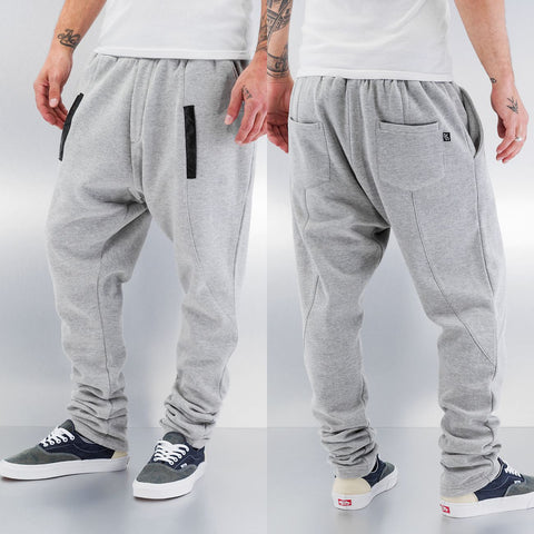 Just Rhyse / Sweat Pant Magon in grey