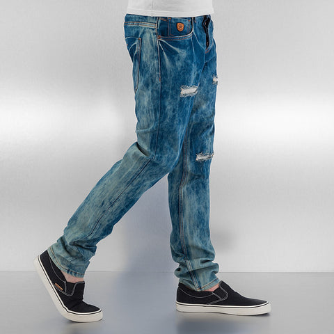 Just Rhyse / Skinny Jeans Skinny in blue