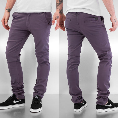 Just Rhyse / Chino Basic 2.0 in grey