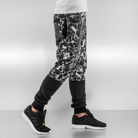 Just Rhyse / Sweat Pant 99 in black