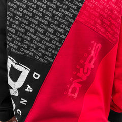 Dangerous DNGRS / Hoodie Logo in black - Streetscenter