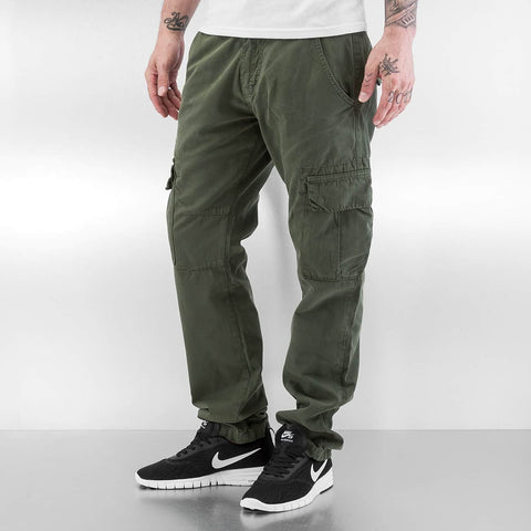 Dangerous DNGRS / Cargo Thomas in olive