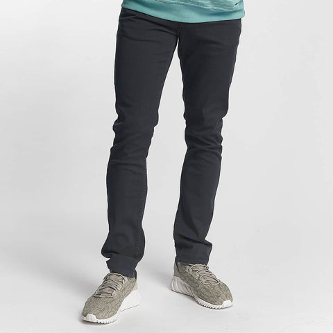 Cyprime / Slim Fit Jeans Keylam in grey