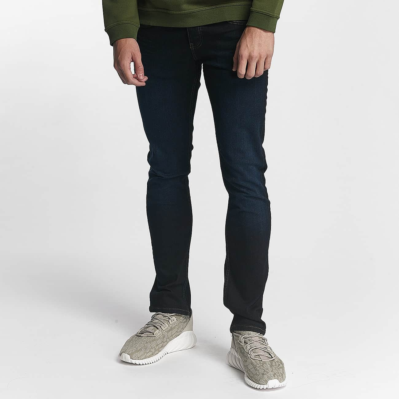 Cyprime / Slim Fit Jeans Marold in blue - Streetscenter