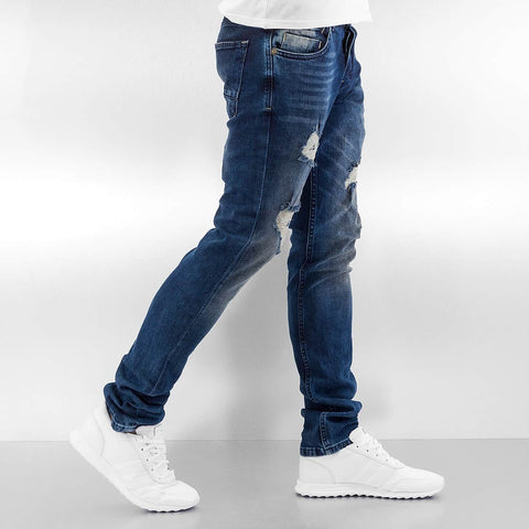 2Y / Slim Fit Jeans Lane in blue