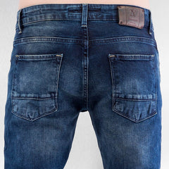 2Y / Slim Fit Jeans Lane in blue - Streetscenter