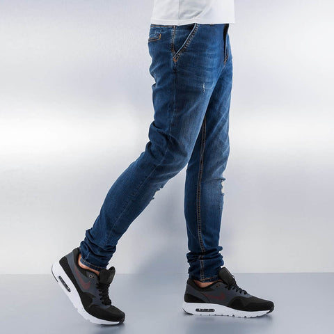 2Y / Slim Fit Jeans Used in blue