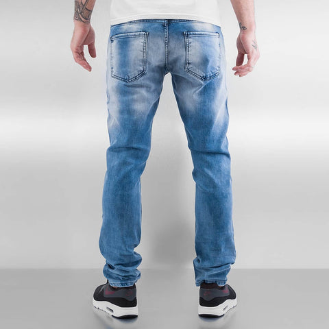 2Y / Slim Fit Jeans Adolphus in blue