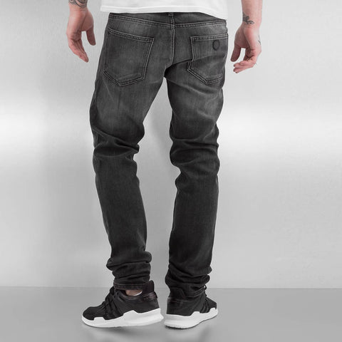 2Y / Slim Fit Jeans Ixelles in grey