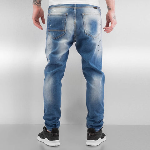 2Y / Slim Fit Jeans Namur in blue