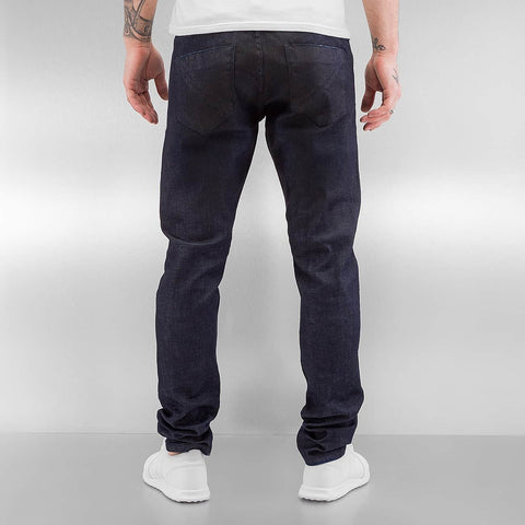 2Y / Skinny Jeans Dalius in black