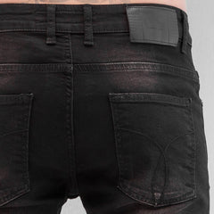 2Y / Skinny Jeans Used in black - Streetscenter