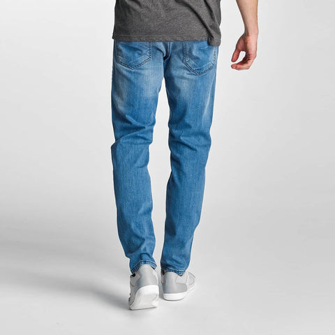 Just Rhyse / Slim Fit Jeans Cancun in blue