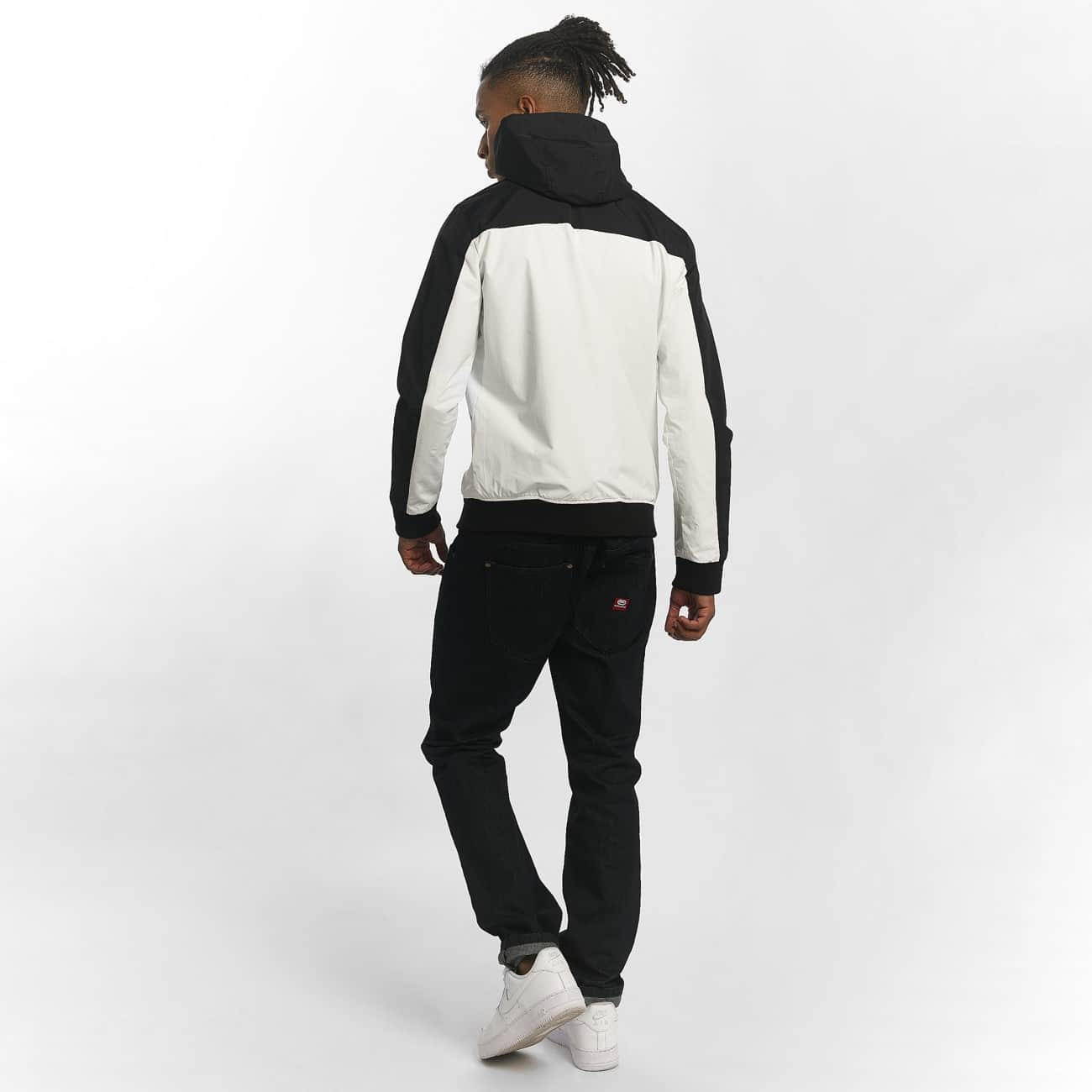 Ecko Unltd. / Lightweight Jacket BoaVista in white - Streetscenter
