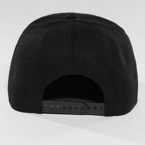Rocawear / Snapback Cap BLNCTY in black