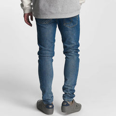 Just Rhyse / Slim Fit Jeans Ensenada in blue - Streetscenter