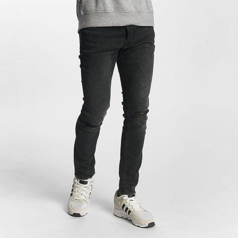 2Y / Slim Fit Jeans Ethan in gray