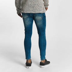 2Y / Skinny Jeans George in blue - Streetscenter