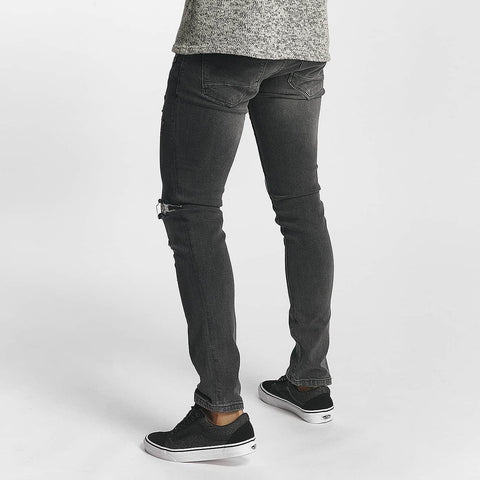 2Y / Slim Fit Jeans William in gray